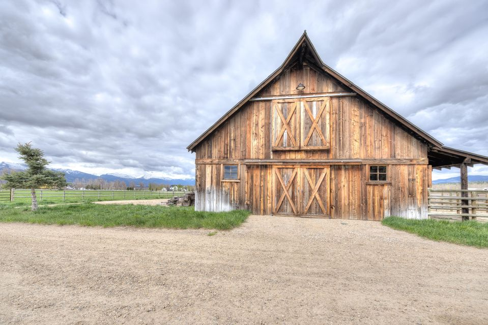 Additional photo for property listing at 500  Lovers Lane  Hamilton, Montana,59840 États-Unis