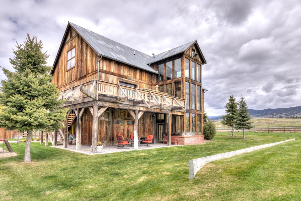 Additional photo for property listing at 500  Lovers Lane 500  Lovers Lane Hamilton, Montana,59840 Verenigde Staten