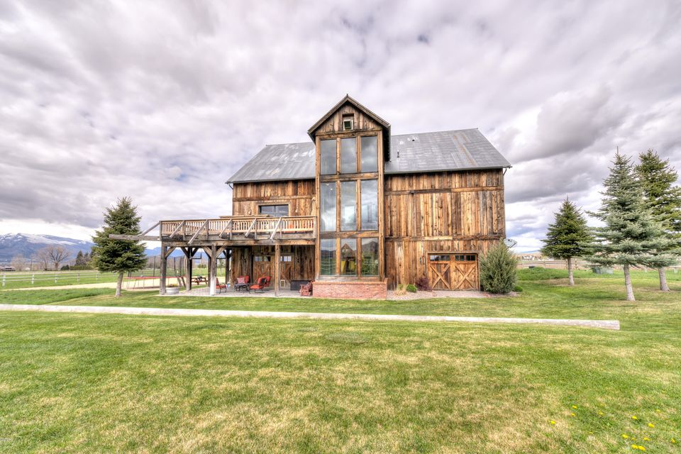 Additional photo for property listing at 500  Lovers Lane  Hamilton, Montana,59840 Verenigde Staten