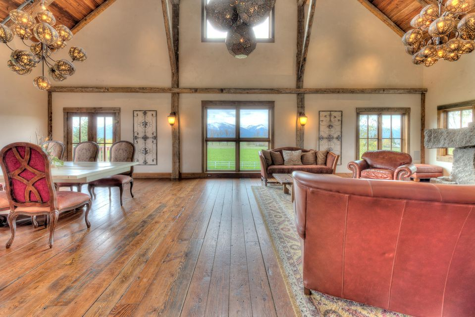 Additional photo for property listing at 500  Lovers Lane  Hamilton, Montana,59840 United States