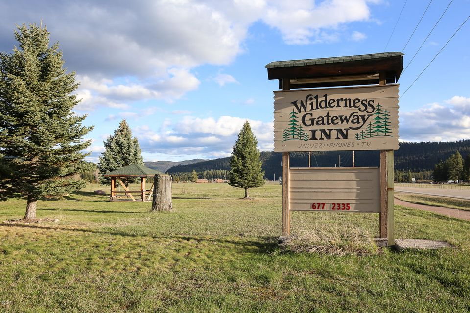 Commercial for Sale at 2996 Mt Hwy 83 North Seeley Lake, Montana 59868 United States