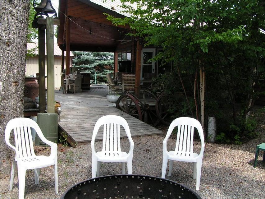 Additional photo for property listing at 78 Gunner Lane  Bigfork, Montana 59911 United States
