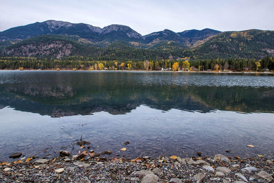 Land for Sale at 243 Lake Blaine Drive Kalispell, Montana 59901 United States