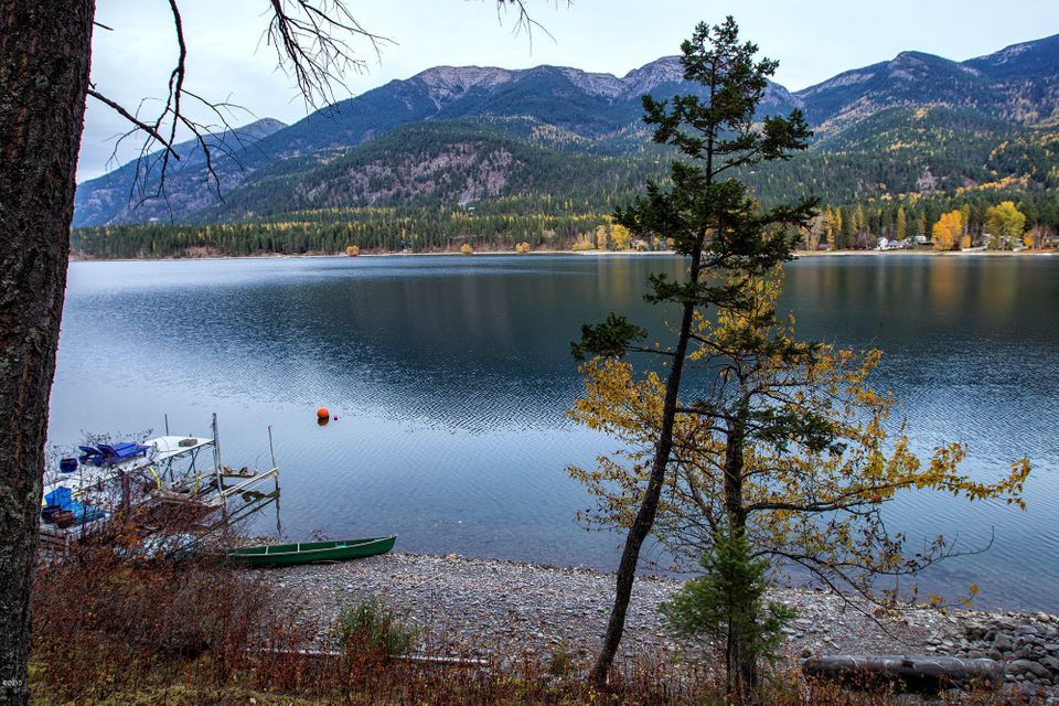 Additional photo for property listing at 243 Lake Blaine Drive  Kalispell, Montana 59901 United States