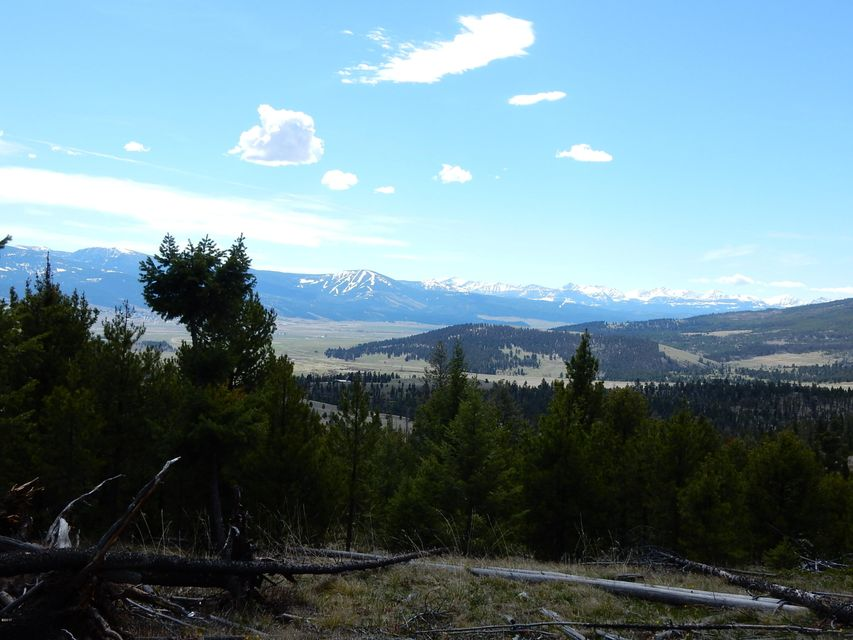 Land for Sale at 17 Logan Way Philipsburg, Montana 59858 United States