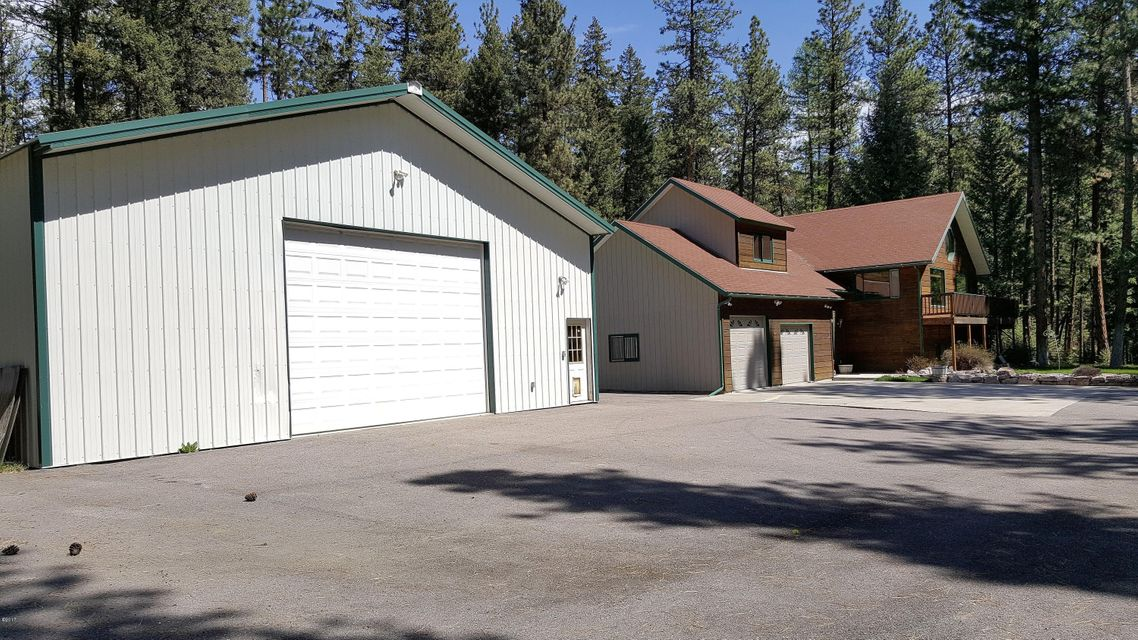 Additional photo for property listing at 19000 Arabian Lane  Frenchtown, Montana 59834 United States
