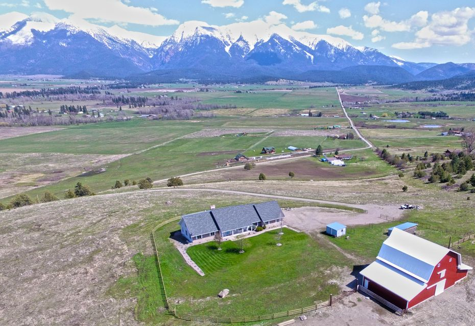 Additional photo for property listing at 35071 Repass Trail 35071 Repass Trail St. Ignatius, Montana 59865 United States