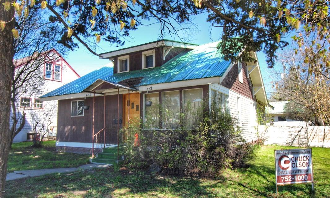 387 N Main Street, Kalispell, MT 59901