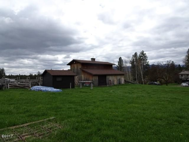Additional photo for property listing at 20050 Ninemile Road  Huson, Montana 59846 United States