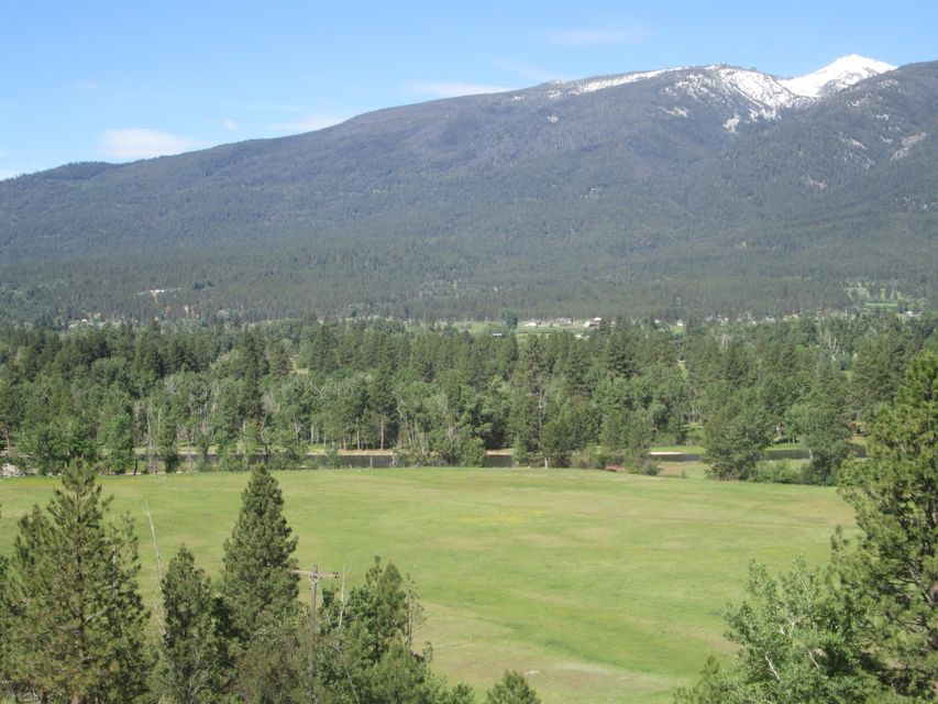 Land for Sale at Old Darby Road Old Darby Road Hamilton, Montana 59840 United States