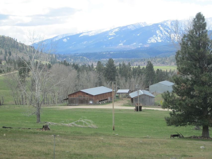 Additional photo for property listing at Old Darby Road Old Darby Road Hamilton, Montana 59840 United States