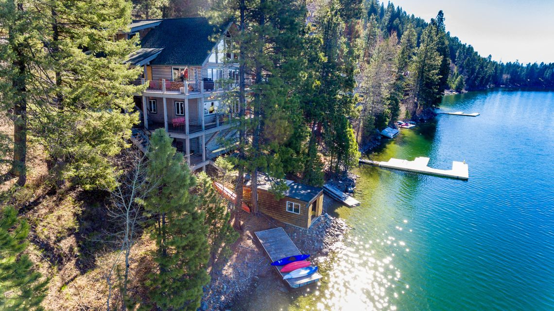 230 Luge Lane, Whitefish, MT 59937