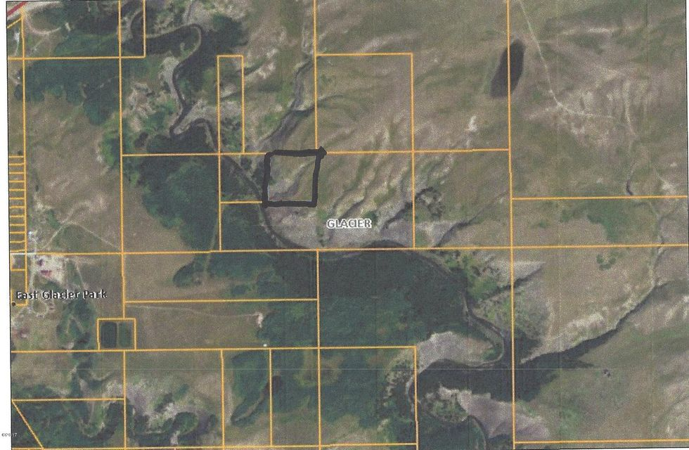 Additional photo for property listing at Tbd 777 Us-2  East Glacier Park, Montana 59434 United States