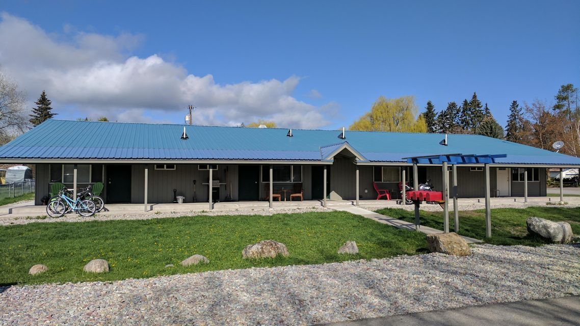 Multi-Family Home for Sale at 146 Iowa Avenue Whitefish, Montana 59937 United States