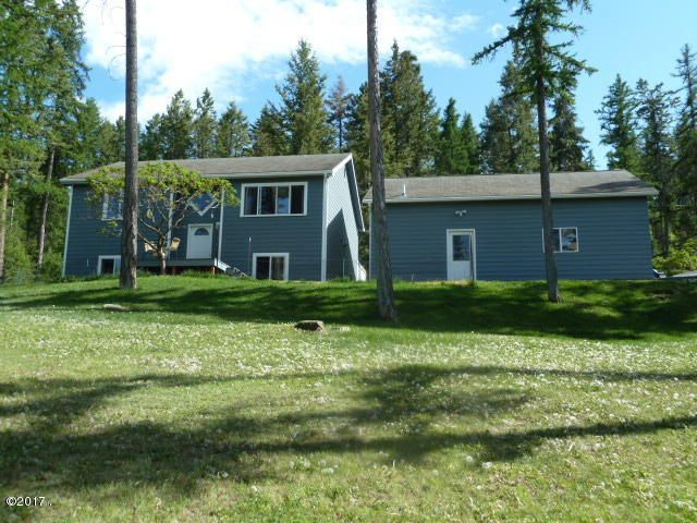 160 Tamarack Woods, Lakeside, MT 59922