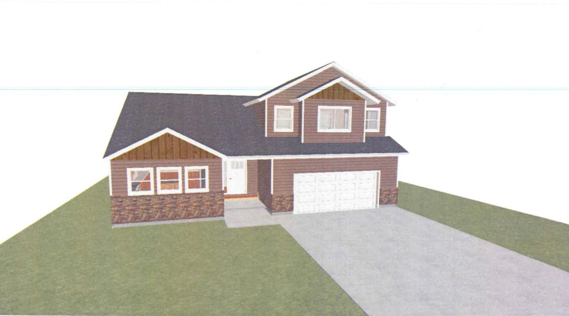 1255 Mackinaw Loop, Somers, MT 59932