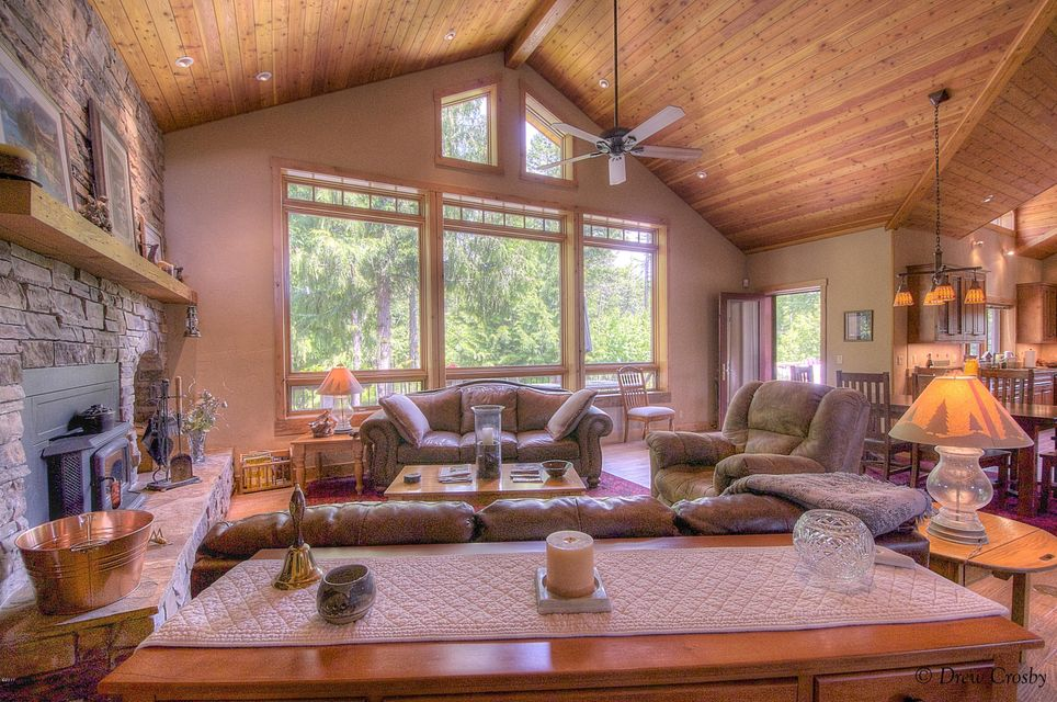 Additional photo for property listing at 8 Ridge Crest Court  Whitefish, Montana 59937 United States