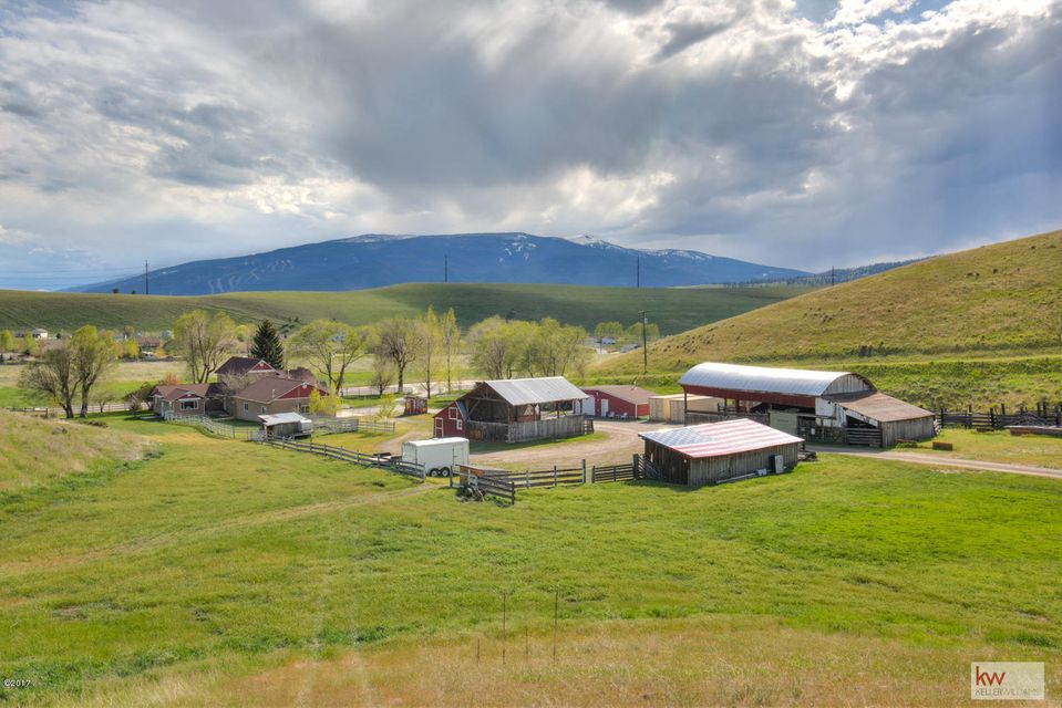 Single Family Home for Sale at 8200 Miller Creek Road Missoula, Montana 59803 United States