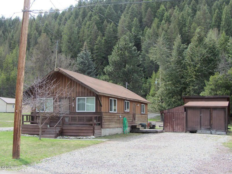 Additional photo for property listing at 412 Pioneer Road  Libby, Montana 59923 United States