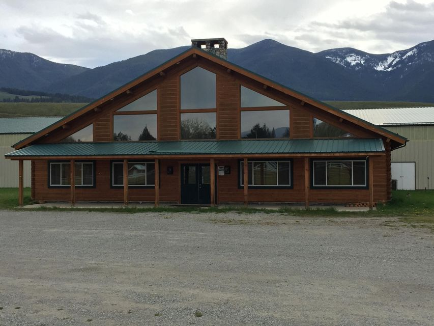 Commercial for Sale at 17 Arena Lane Eureka, Montana 59917 United States