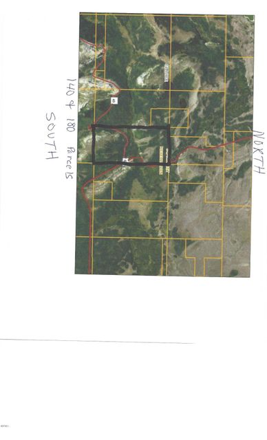 Additional photo for property listing at 1217 Us Highway 49  Browning, Montana 59417 United States