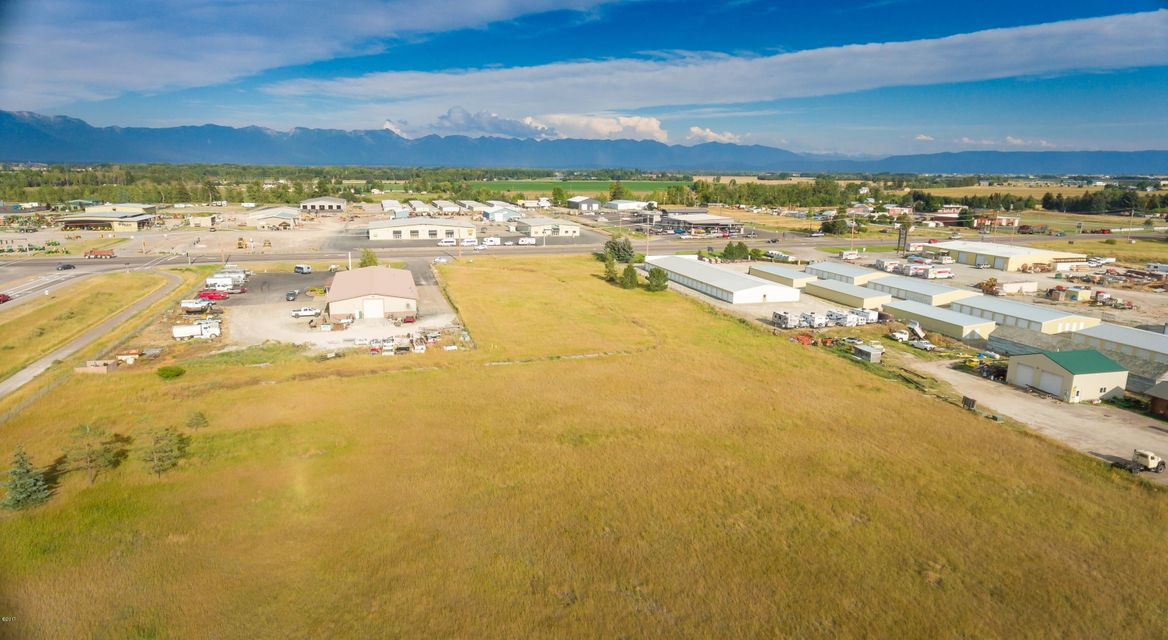 Land for Sale at 3178 Highway 93 3178 Highway 93 Kalispell, Montana 59901 United States