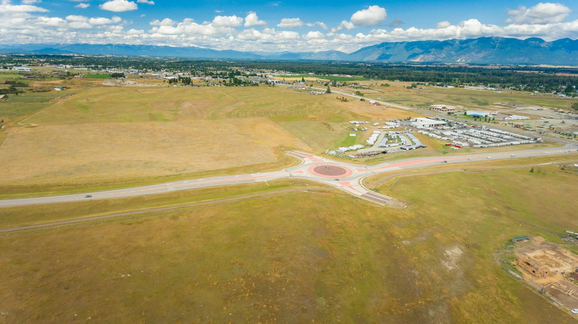Land / Lot for Sale at Nhn Highway 93 Kalispell, Montana,59901 United States