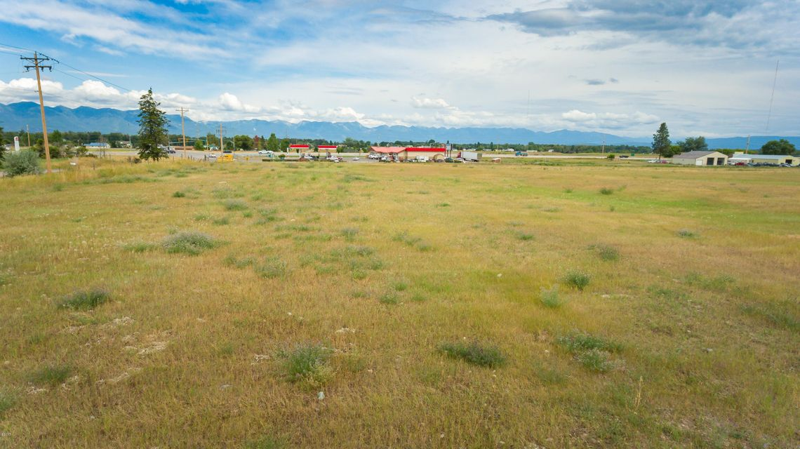 Additional photo for property listing at Nhn  Highway 93 Nhn  Highway 93 Kalispell, Монтана,59901 Соединенные Штаты