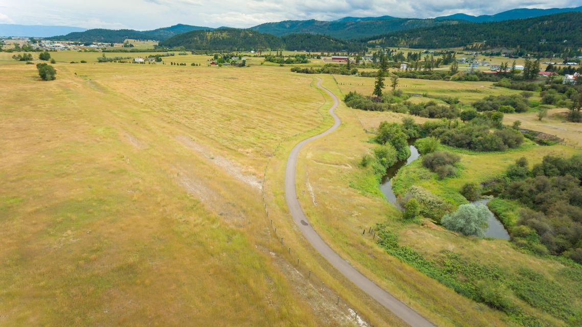 Land for Sale at Highway 93 Kalispell, Montana 59901 United States