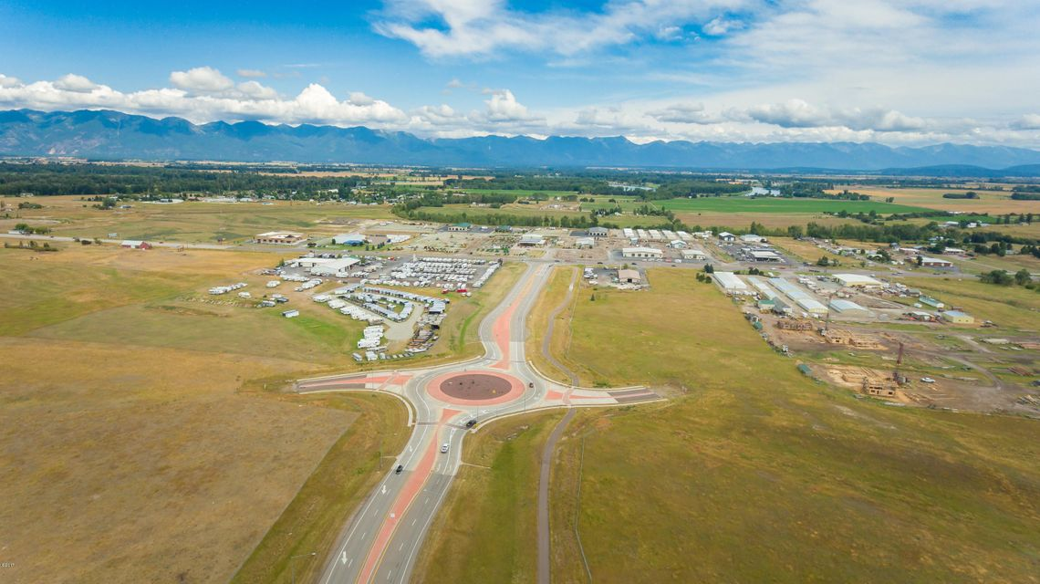 Additional photo for property listing at Nhn  Highway 93  Kalispell, 蒙大拿州,59901 美國