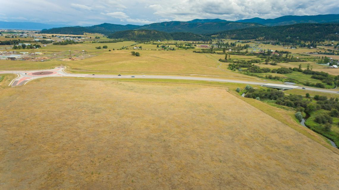 Land for Sale at Highway 93 Highway 93 Kalispell, Montana 59901 United States