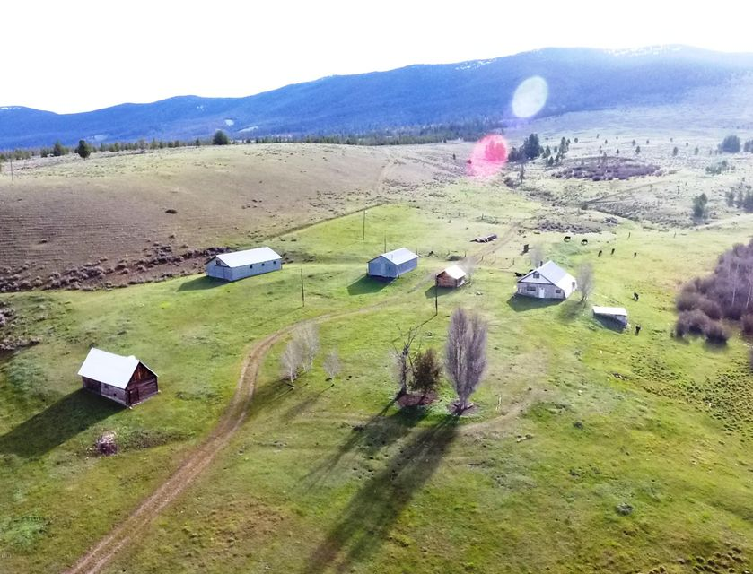 Land for Sale at Willow Creek Road Willow Creek Road Philipsburg, Montana 59858 United States