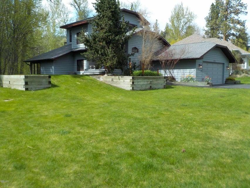 Single Family Home for Sale at 4045 Fox Farm Road Missoula, Montana 59802 United States