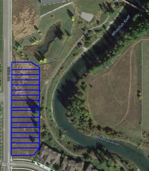 Additional photo for property listing at 6231- 6291 Shiloh Avenue 6231- 6291 Shiloh Avenue Whitefish, Montana 59937 United States