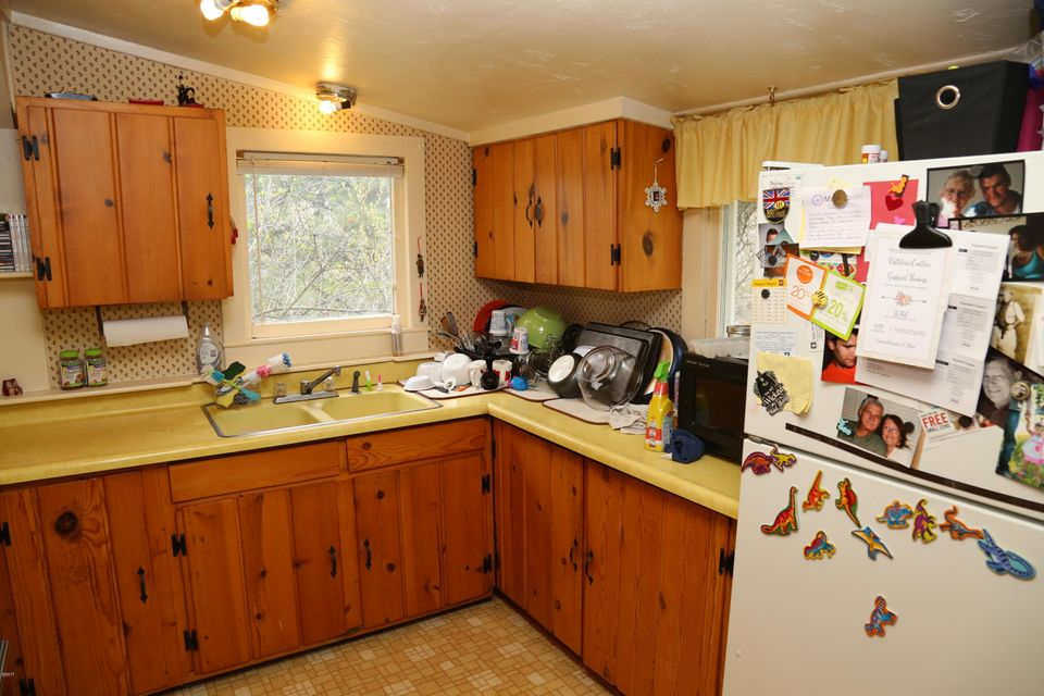 Additional photo for property listing at The Stage Stop Ranch 360  Fleet Street 汉密尔顿, 蒙大拿州,59840 美国