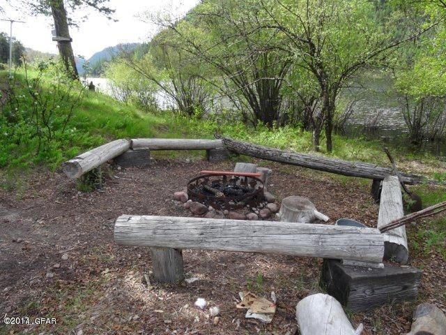Additional photo for property listing at Tbd 1.15 Skull Island Tbd 1.15 Skull Island Seeley Lake, Montana 59868 United States