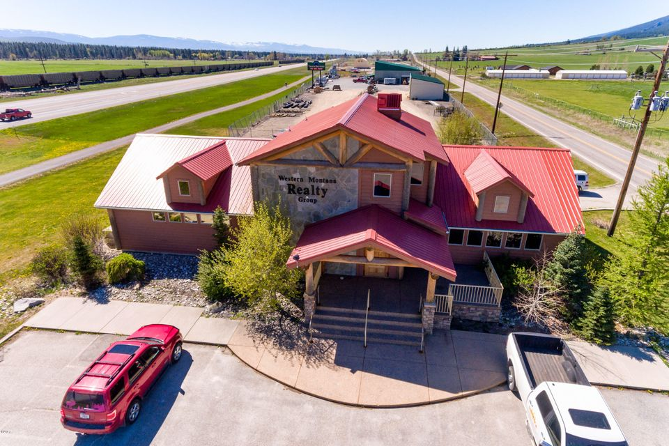 Commercial for Sale at 16366 Old Highway 93 South Lolo, Montana 59847 United States