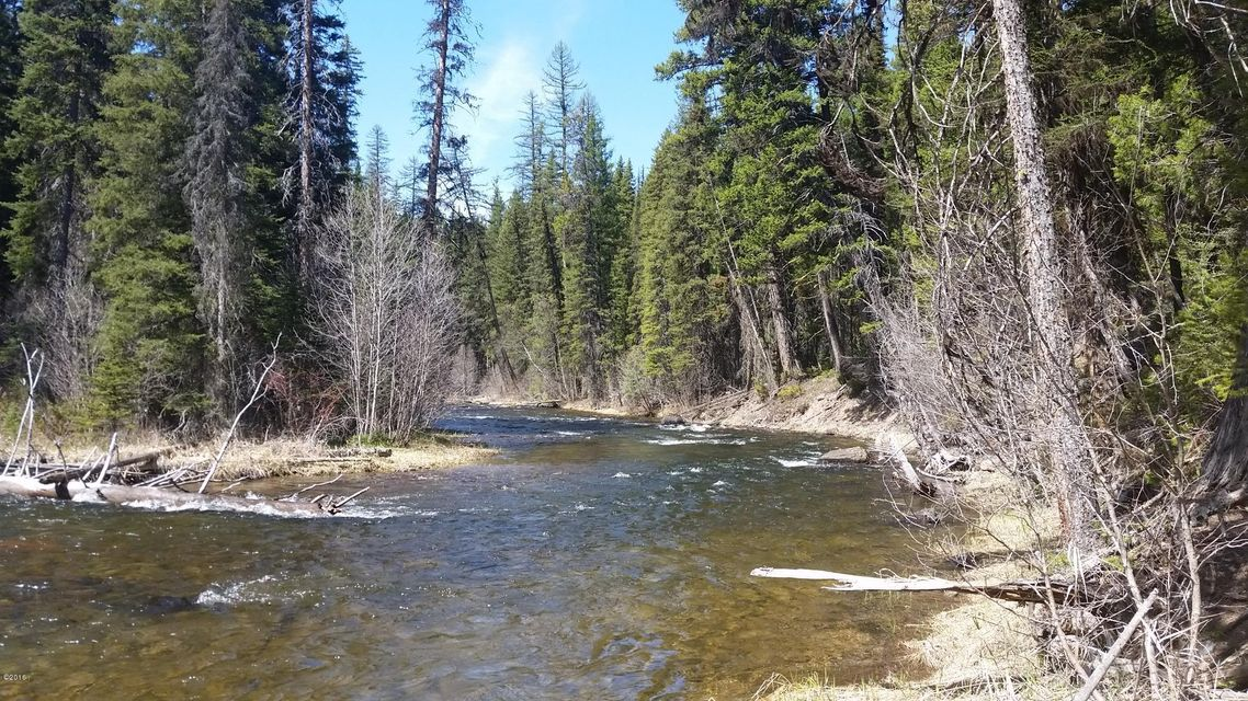Land for Sale at Highway 83 Condon, Montana 59826 United States