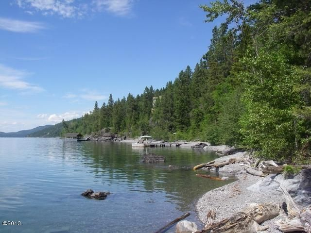 Land for Sale at 21331 East Shore Route 21331 East Shore Route Bigfork, Montana 59911 United States