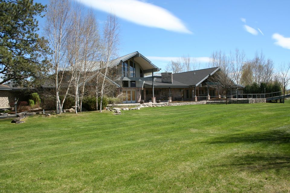 Additional photo for property listing at Nhn River Bend Lane Nhn River Bend Lane Stevensville, Montana 59870 United States