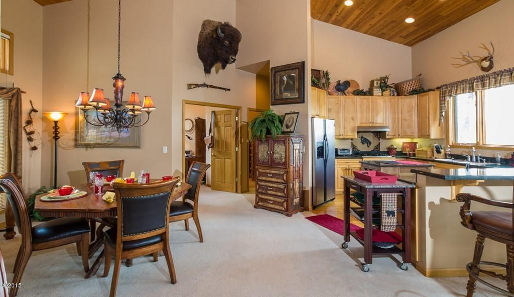 Additional photo for property listing at 101 Eagle Bend Drive 101 Eagle Bend Drive Bigfork, Montana 59911 United States