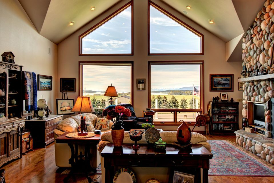 Additional photo for property listing at 36207 Acre View Drive  Polson, Montana 59860 United States