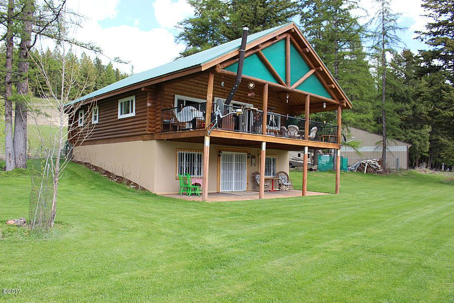 Additional photo for property listing at 77848 U.S. Hwy 2 West  Libby, Montana 59923 United States