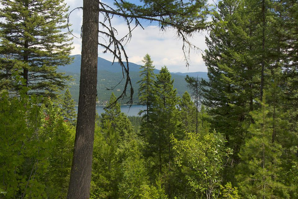 Land for Sale at East Inspiration Drive East Inspiration Drive Whitefish, Montana 59937 United States