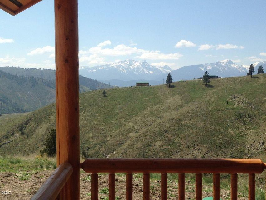 Additional photo for property listing at 119-122 Less Traveled Road  Darby, Montana 59829 United States