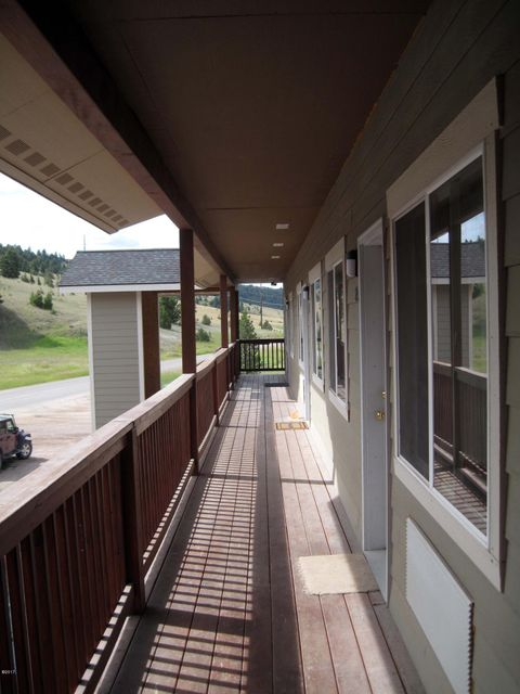 Additional photo for property listing at 101 Center Street 101 Center Street Philipsburg, Montana 59858 United States