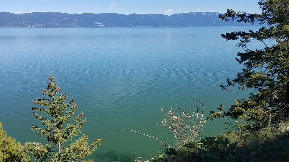 Land for Sale at 665 Hughes Bay Road Lakeside, Montana 59922 United States