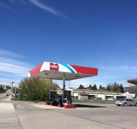 Commercial for Sale at 1090 North Meridian Road 1090 North Meridian Road Kalispell, Montana 59901 United States