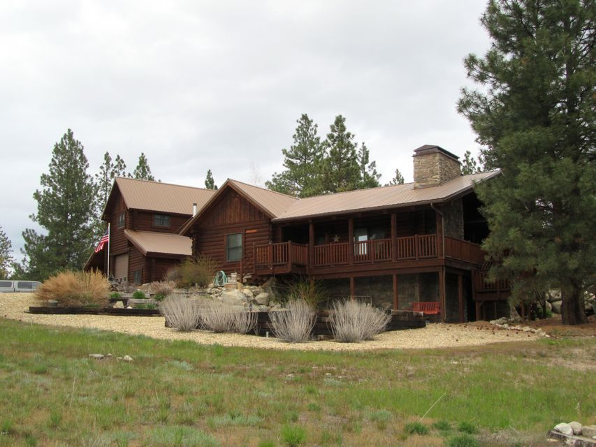 Additional photo for property listing at 683 Gray Fox Lane  Corvallis, Montana 59828 United States