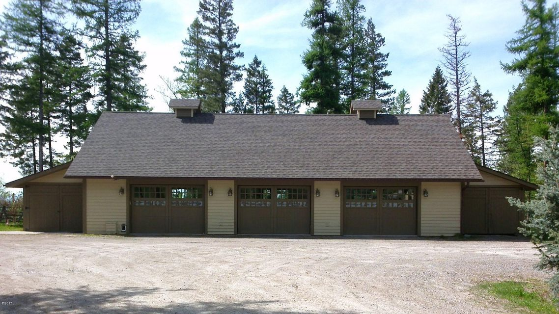 Additional photo for property listing at 60 Big Cedar  Bigfork, Montana 59911 United States